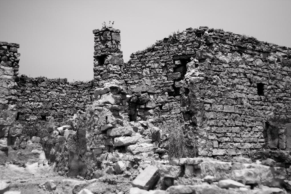 Castell Sant Miquel Alta-riba